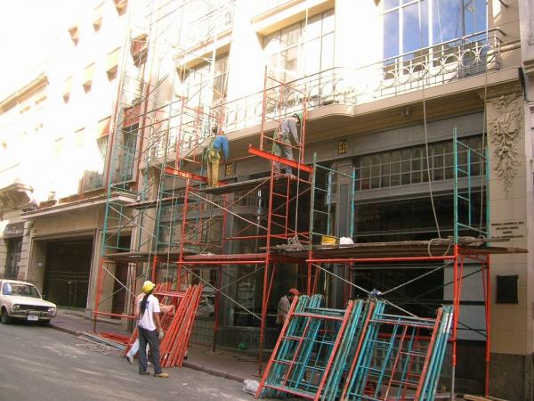 Centro Cultural de España