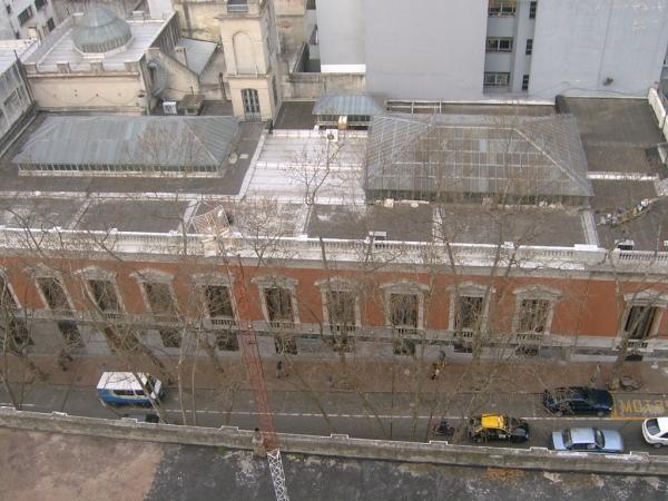 Palacio Santos
