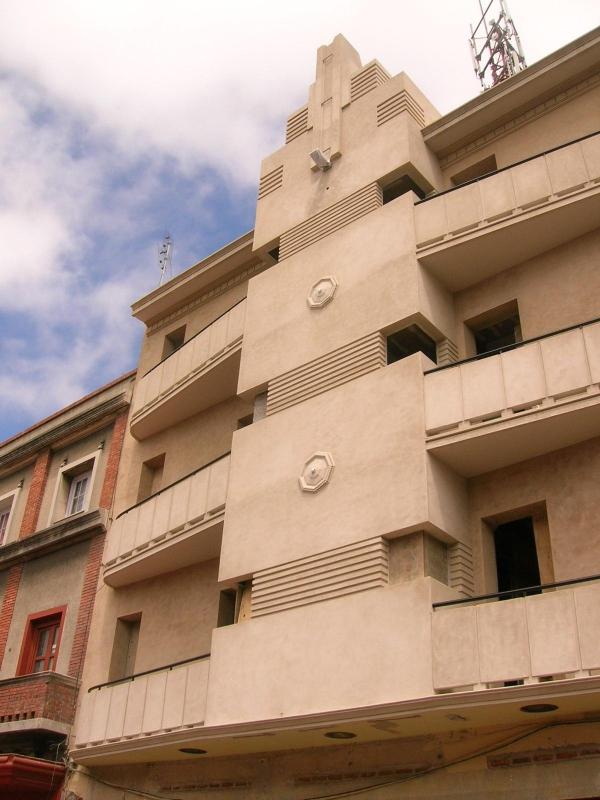 Petit Hotel Piedras